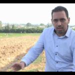"""Les voix de la terre : vidéos tirées du tournage du film """"Couscous : Les Graines de la Dignité"""""""
